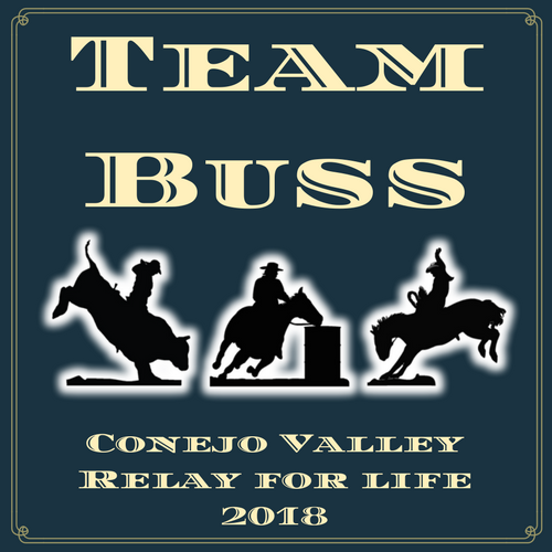 Team Buss / Relay for Life of Conejo Valley